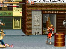 Final Fight Apocalypse - 1st Edition - OpenBOR - Games Database