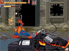 Marvel Super Heroes - OpenBOR - Games Database