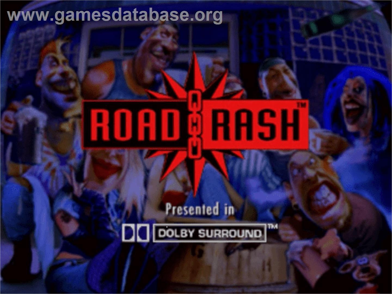Road Rash (1994)