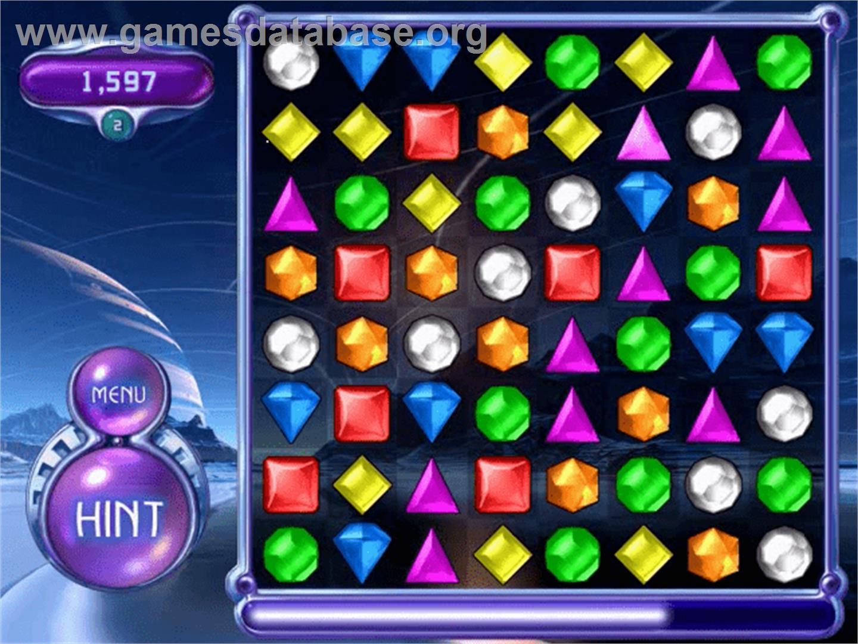 bejeweled 2 free games pop