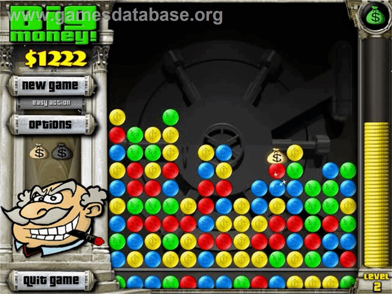 deluxe popcap games