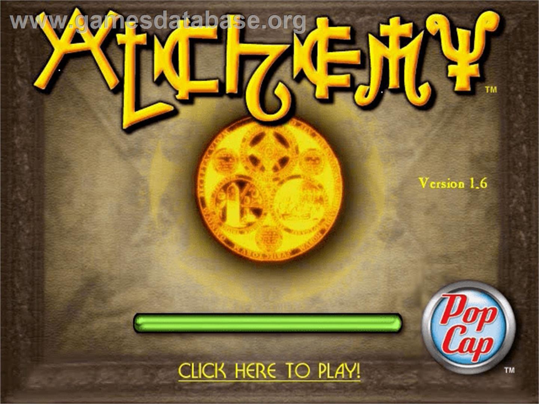 alchemy free game popcap downloads