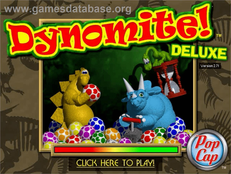 deluxe pop games