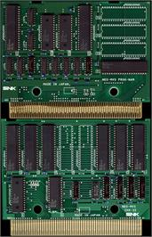 Printed Circuit Board for NAM-1975.