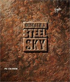 Box cover for Beneath a Steel Sky on the ScummVM.