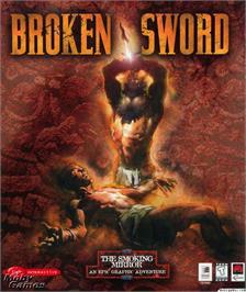 Box cover for Broken Sword 2: The Smoking Mirror on the ScummVM.