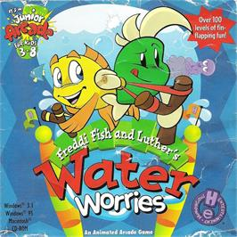 Freddi Fish and Luther's Water Worries - ScummVM - Games