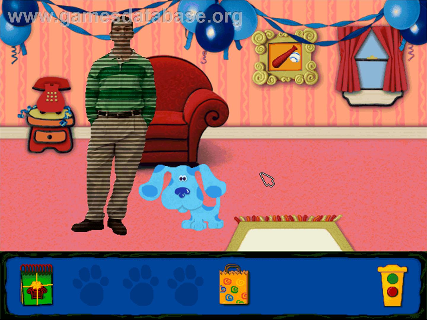 Blues Clues Games To Download
