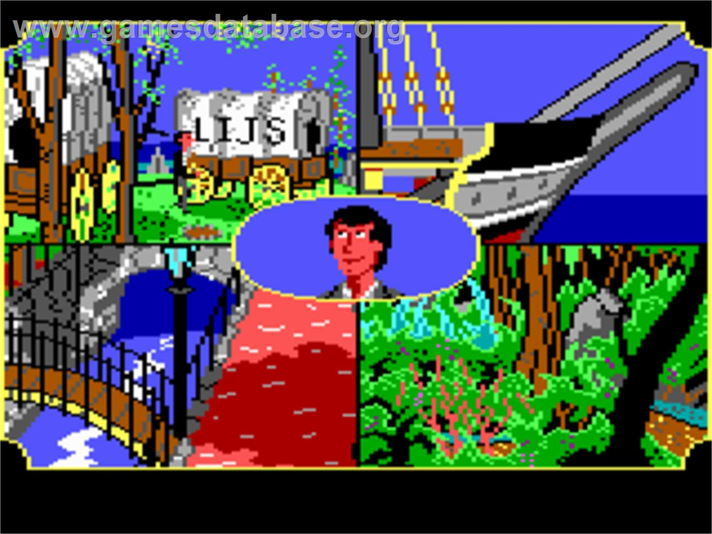 sierra games images reverse search