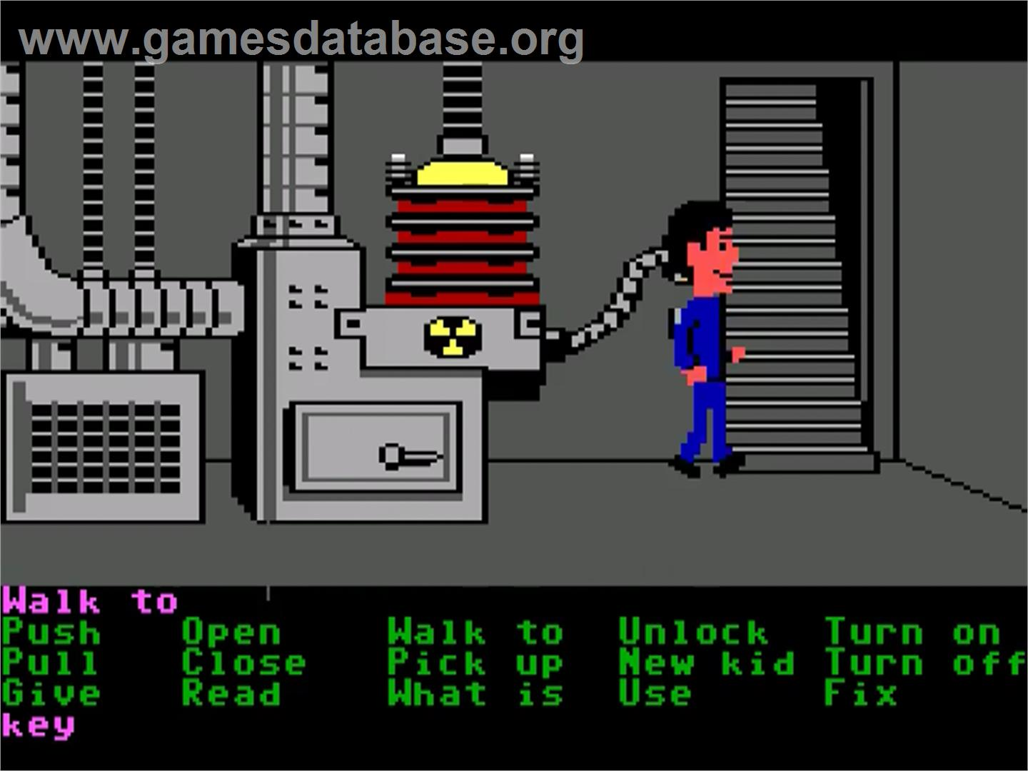 Maniac mansion day of the tentacle scumm vm games downloads
