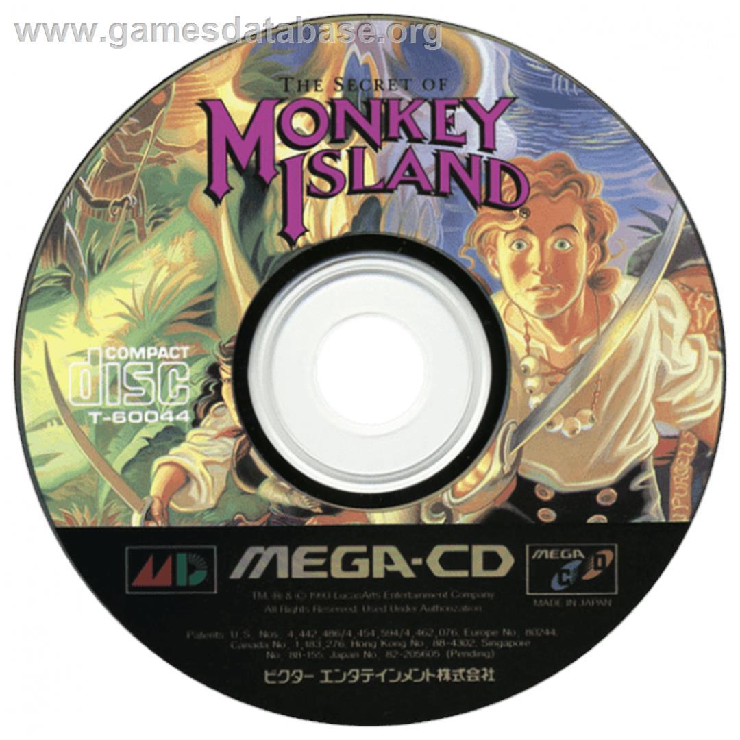 Monkey Island  Jvc