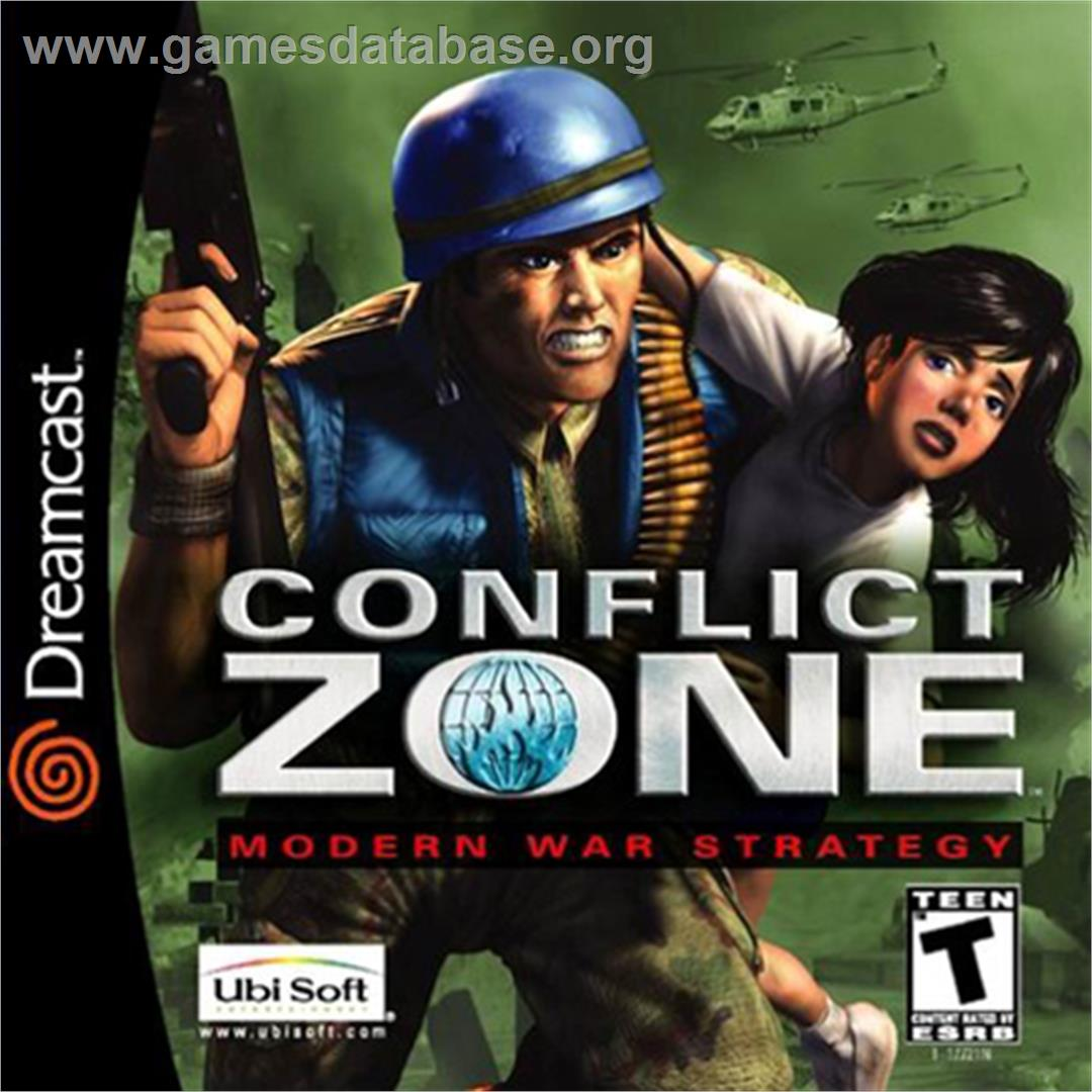 Conflict Zone: Modern War Strategy (SELFBOOT)(NTSCU)(CDI) Conflict_Zone-_Modern_War_Strategy_-_2001_-_Ubisoft