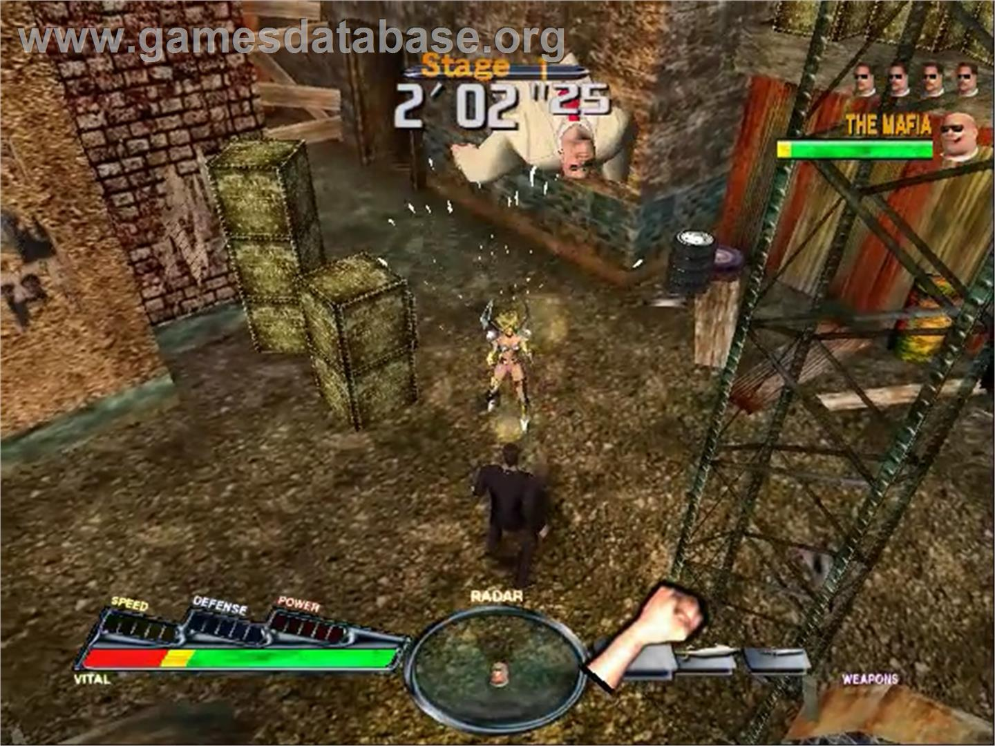 a review of the sega dreamcast system Sega dreamcast   chankast is an emulator for the dreamcast system, it was the first dreamcast emulator to run commercial games.
