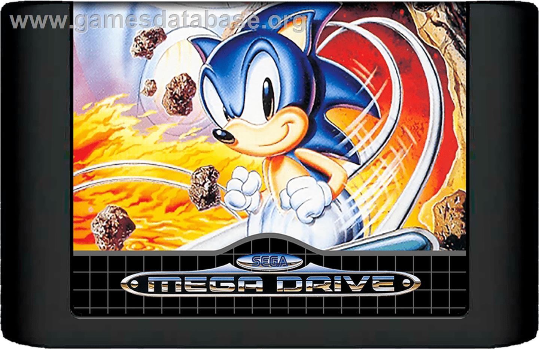Sonic Spinball - Sega Genesis - Games Database