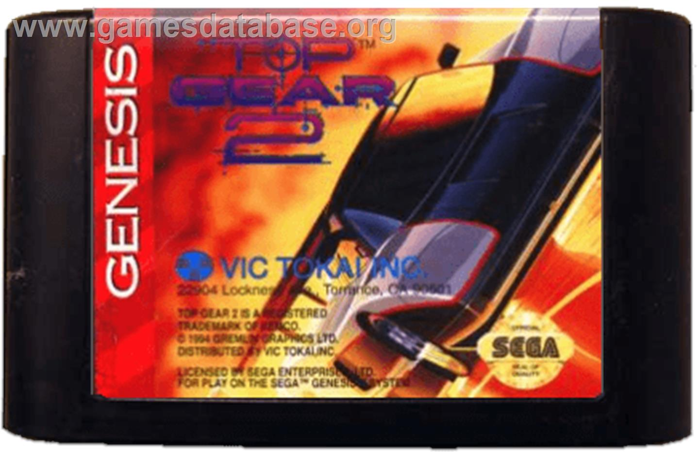 Top 20: videojuegos Sega Genesis