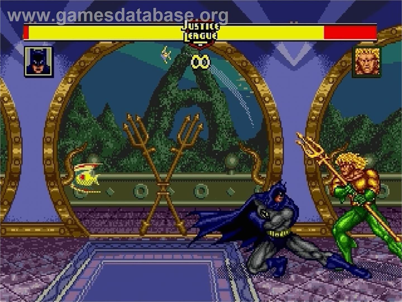 [VideoGames] Del Comic a las Consolas - Página 2 Justice_League_Task_Force_-_1995_-_Acclaim_Entertainment