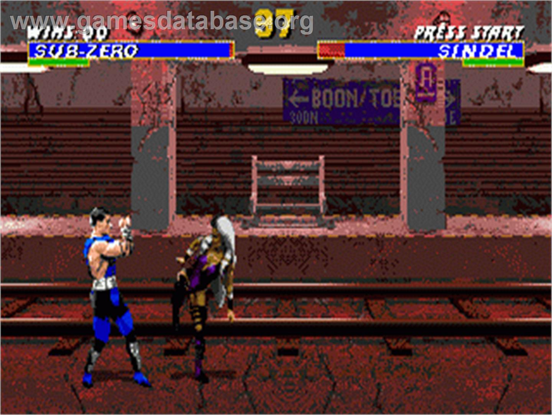 mortal kombat mortal kombat ii arcade ultimate mortal kombat 3 mortal