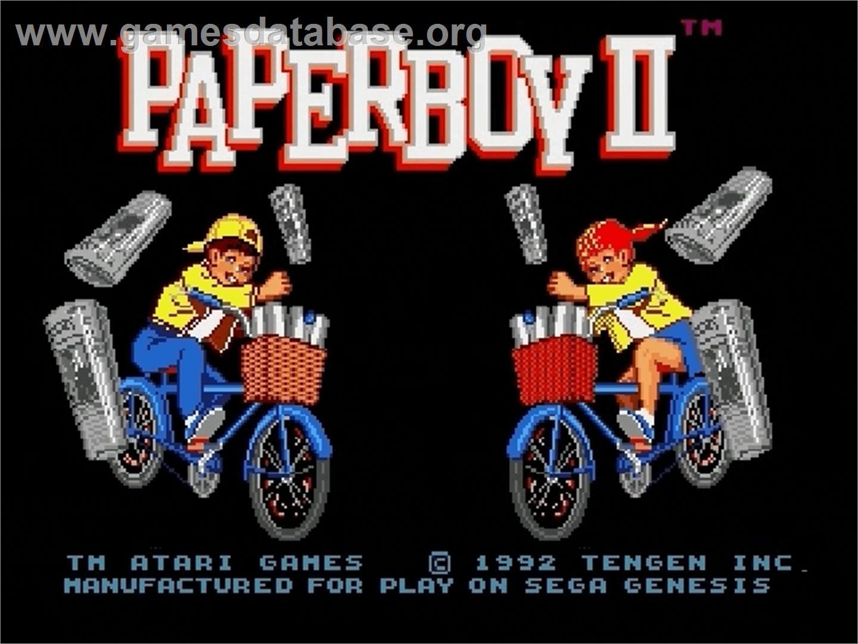 paper boy movie The paperboy (2012 film)'s wiki: the paperboy is a 2012 american drama film starring matthew mcconaughey, zac efron, john cusack, nicole kidman and david oyelowo.