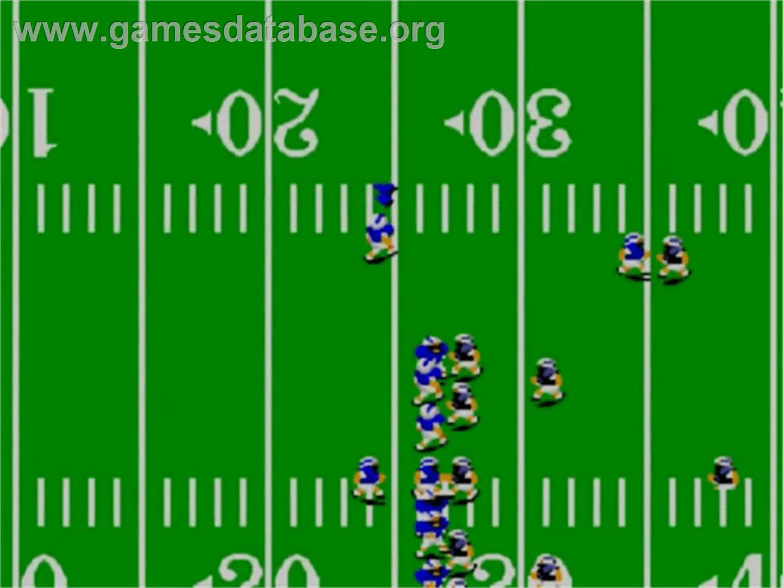 Great Football screenshot