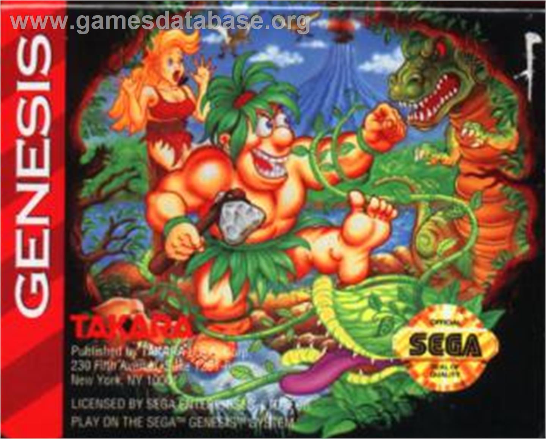 caveman game