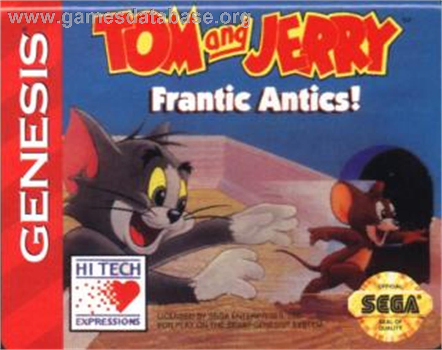WHY ARE THE FORUMS SO QUIET? Tom_and_Jerry_-_Frantic_Antics_-_1993_-_Altron