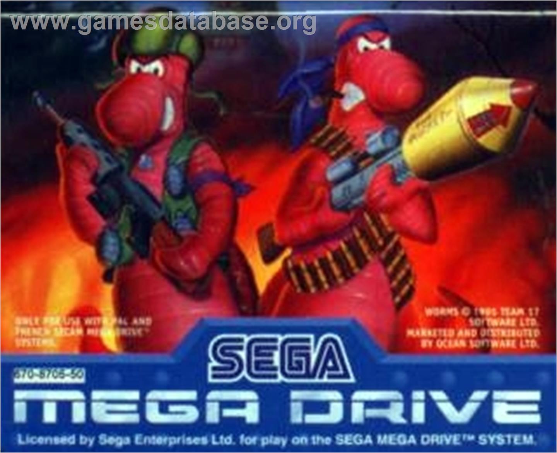 Sega games software