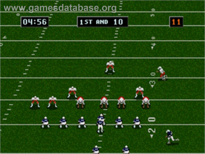 football championship game otball games