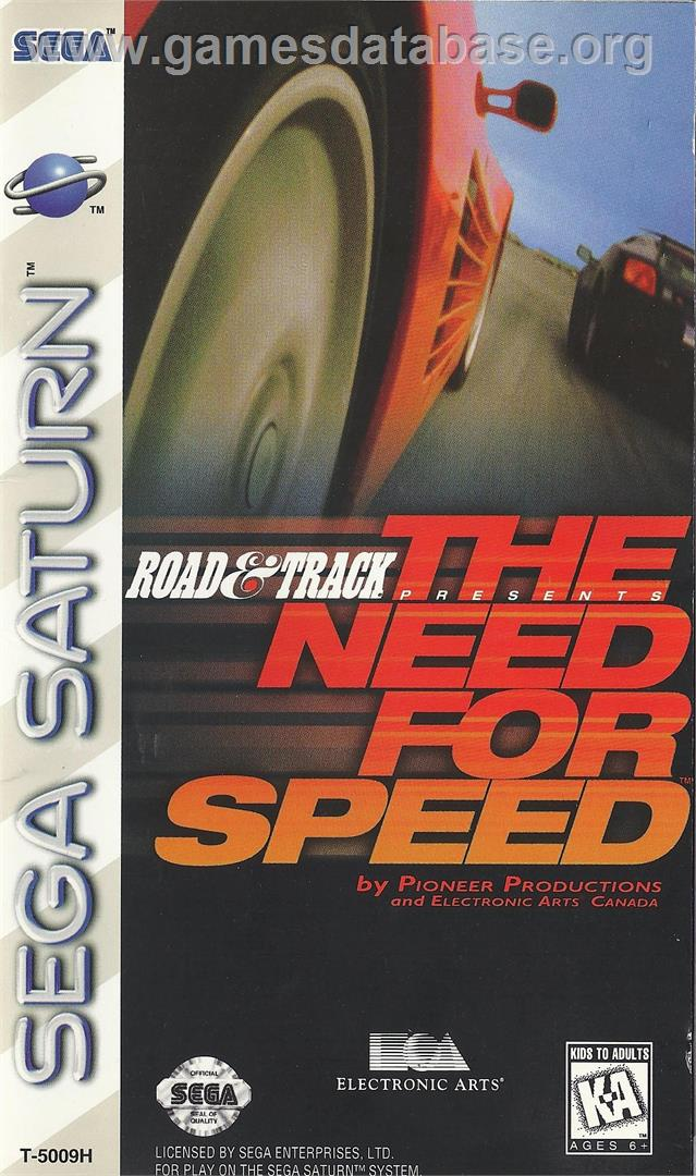 Saturn Spijkenisse - Need For Speed: The Run - YouTube