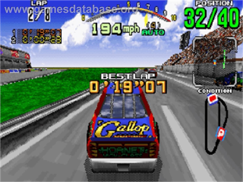 Daytona 3 championship usa is free to download | gamewatcher.