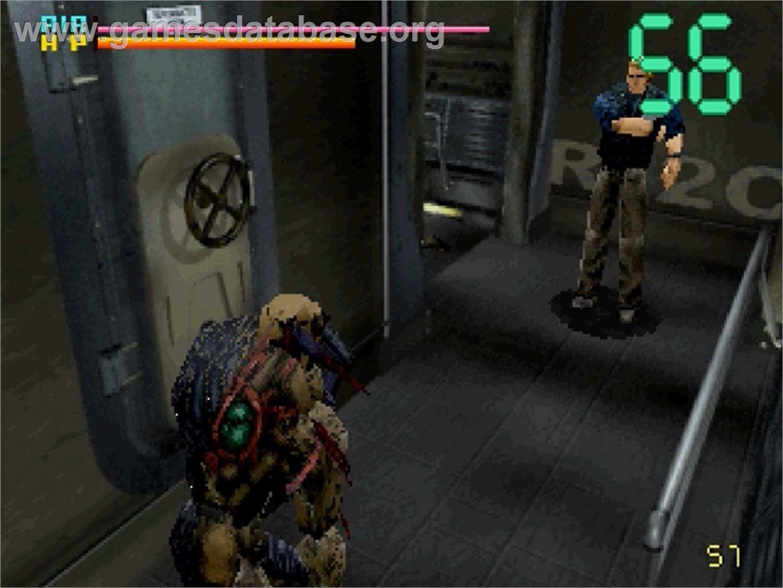 Questions about Sega Saturn | Page 5 | Beyond3D Forum