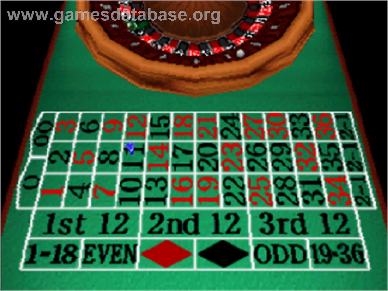Caesars Palace(Казино)-Sega | Азартные игры на Sega