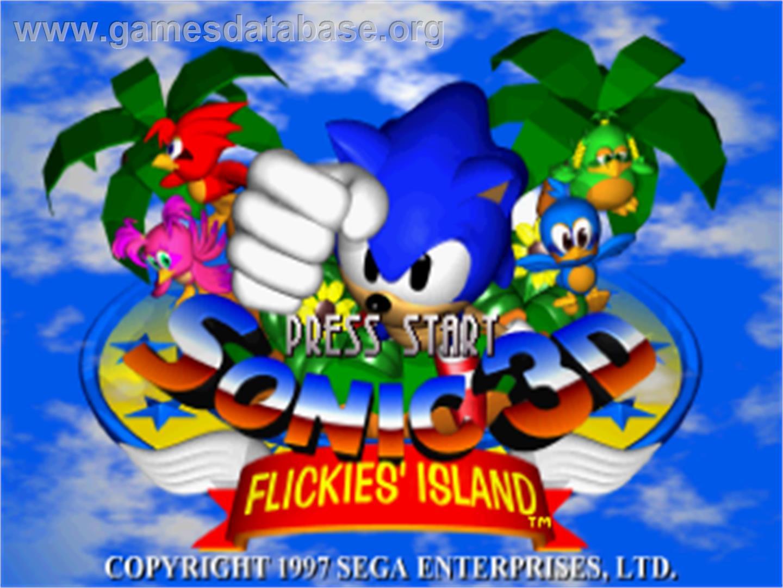 trukos de sonic 1 2 3 etc Sonic_3D_Blast_-_1996_-_Sega