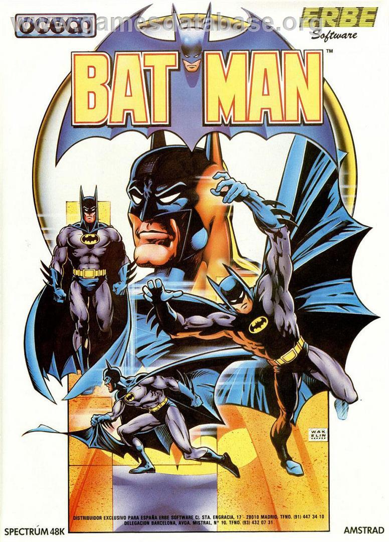 Batman Spectrum Download To Go