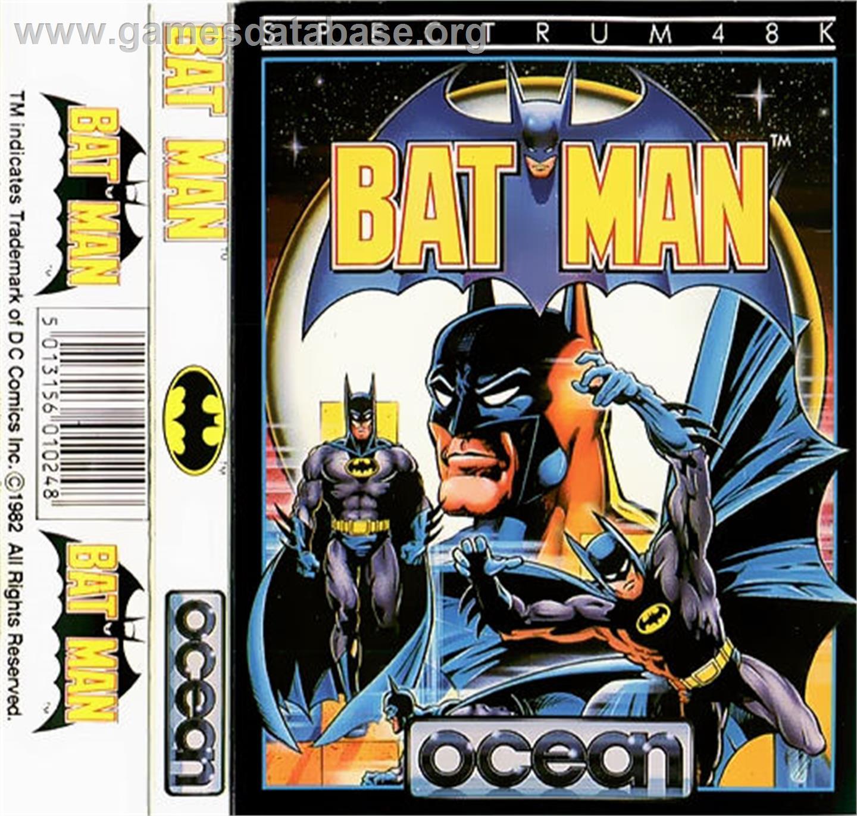 Batman Spectrum Download