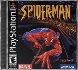 怀旧游戏蜘蛛侠(2000年版)原版镜像下载