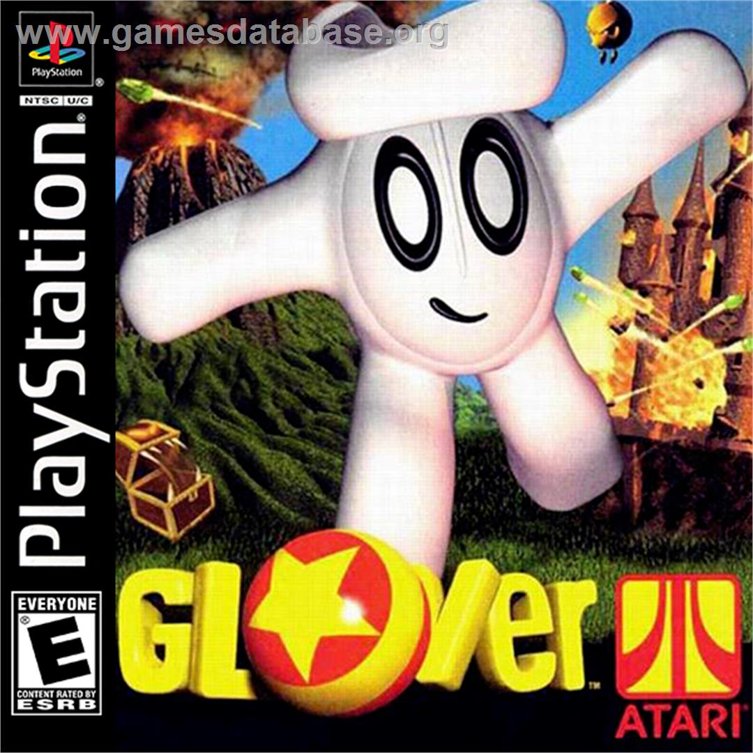 Glover - Sony Playstation - Games Database