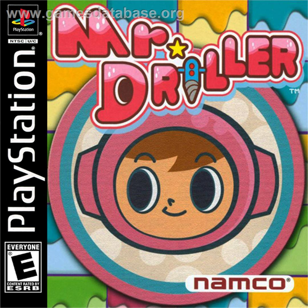 also on arcade series mr driller 2 arcade mr driller g arcade video