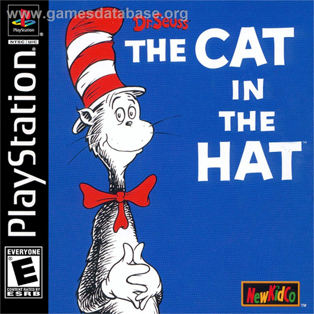 The Cat In The Hat Video Game Intro