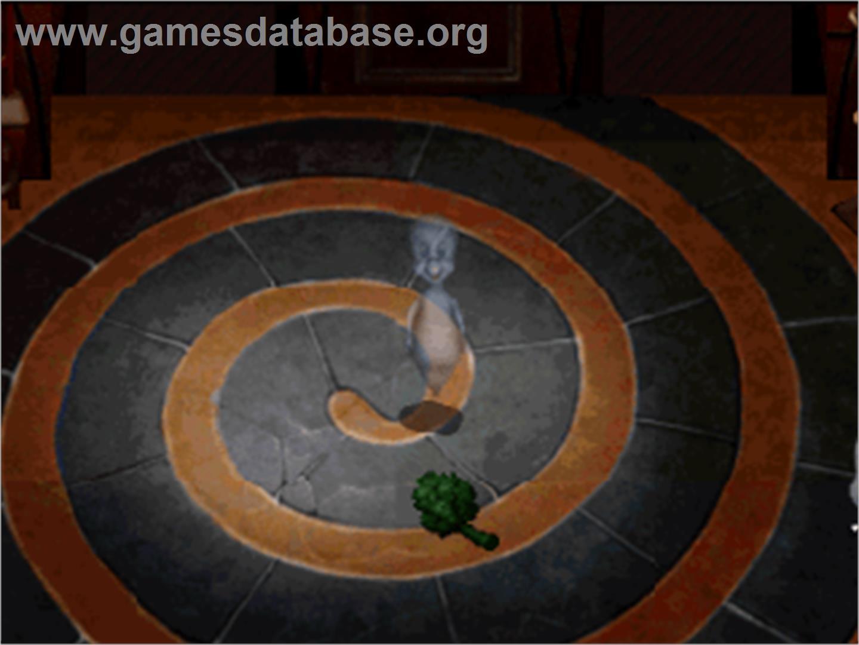 sound source triangulation game