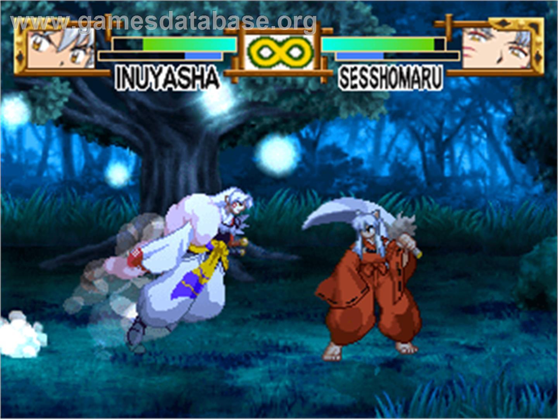 game inuyasa Clit