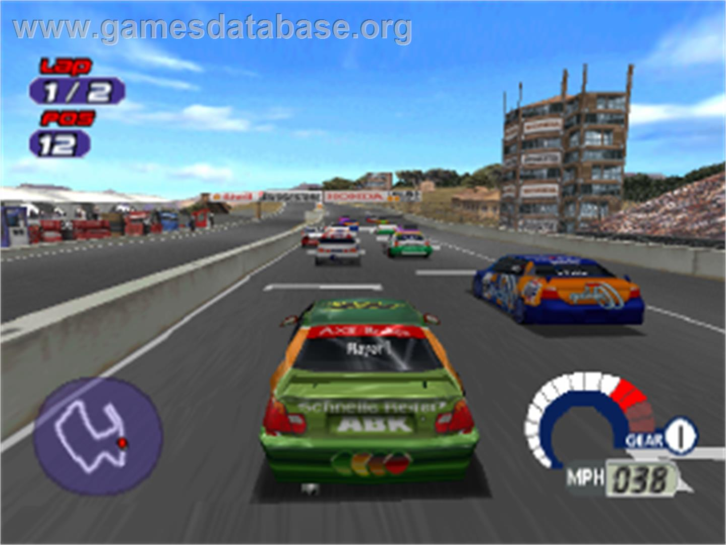 games car racing games