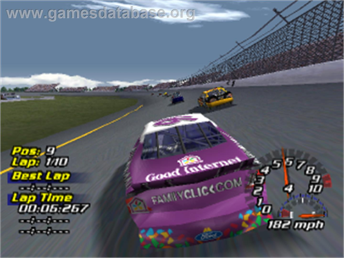 Nascar 2001 full game free pc, download, play. Nascar 2001 android.