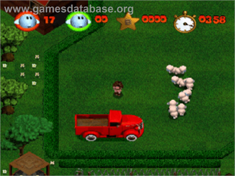 Трахать овечек игра 4 фотография