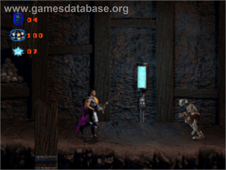 skeleton games