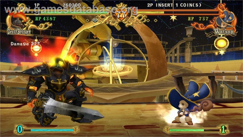 Battle fantasia jeu xbox 360 images vid 233 os astuces et avis
