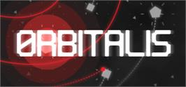 Banner artwork for 0RBITALIS.