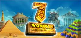 Banner artwork for 7 Wonders of the Ancient World.