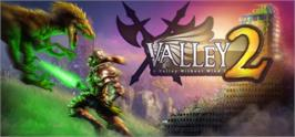 Banner artwork for A Valley Without Wind 2.