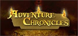 Banner artwork for Adventure Chronicles: The Search For Lost Treasure.