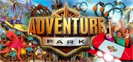 Banner artwork for Adventure Park.